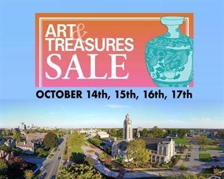Rochester's most prestigious estate sale!