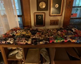 More 1:24 scale- there are another 80+ 1:24 scale cars that I'll post in a couple days