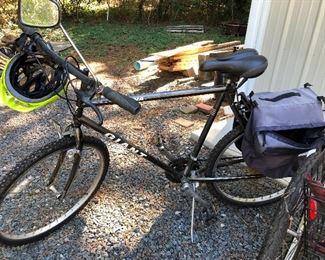 Mens  21 speed bicycle