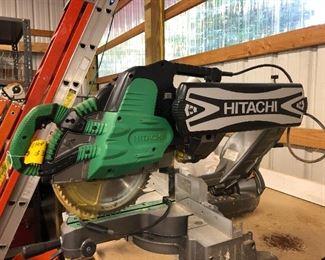 Hitachi Table Saw