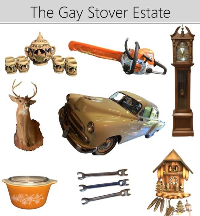 Header Stover
