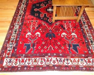 Persian Collection Rug 8 1/2x5' $400