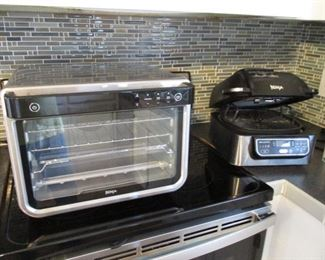 Small Ninja Appliances