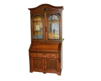 2. Secretary Bookcase