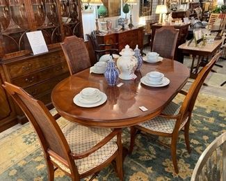 Antique and Beautful dining table