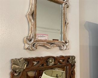 mirror from India