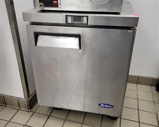 Undercounter Freezer (#MGF8405GR)
