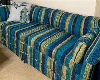 Vintage Sofa by Jury Rowe's - 2 OF THEM!