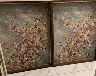 large wall art