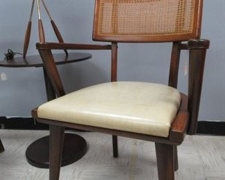 Mid Century Chairs , Lamps , Tables