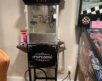 Professional  Northern Popcorn Maker