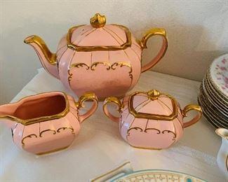 1922 Sadler Tea Set
