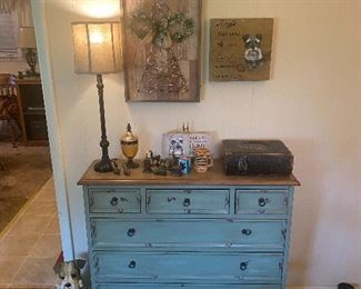 Great skinny drawer cabinet