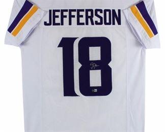 Justin Jefferson