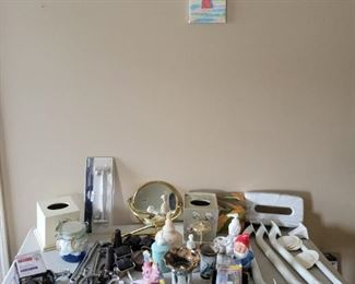 We have all of your bathroom items