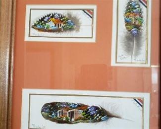 Is Native American art