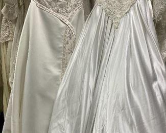 $10 each Wedding dresses