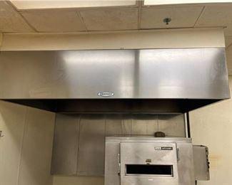 Ventilation Hood
