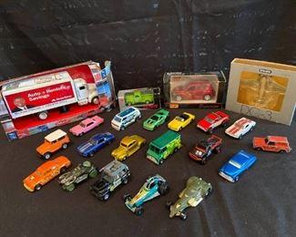 003 Hot Wheels Mattel