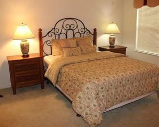 Queen mattress is not available
