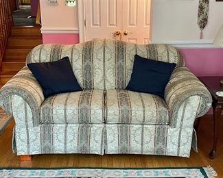 Love seat - $120