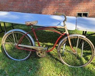 Vintage bicycle - Roadmaster