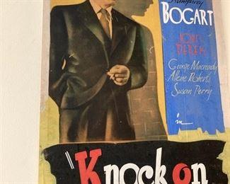 """""""Knock on my Door"""" featuring Bogart"""