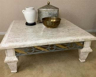 004 Designer Coffee Table