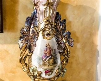 French porcelain