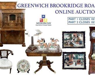 Greenwich Brookridge