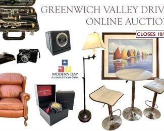 Greenwich Valley