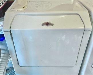 Maytag Neptune washing machine.