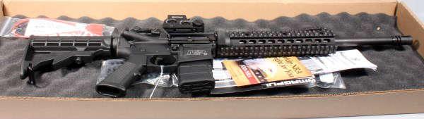 Sizzlin Summer Firearm Auction in Belton, MO starts on 7/25/2013