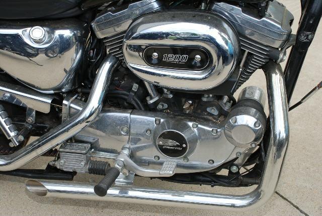 MOTORCYCLES - CORVETTE - GUNS - SHOP & YARD    starts on 9