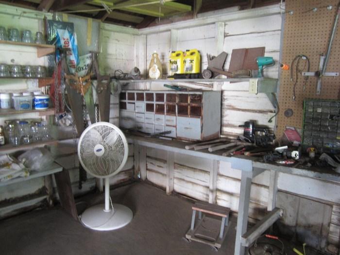 Misc. Garage