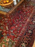 one of the very nice rugs available