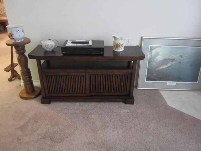 Nice Bench or TV Stand
