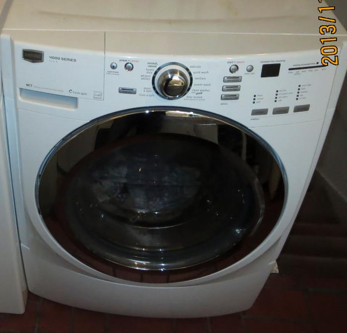 Nice washer