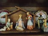 Goebel Nativity