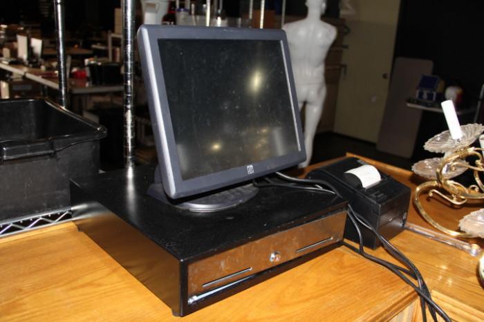 Liquidation Auction - Electronics, Restaurant    starts on 2
