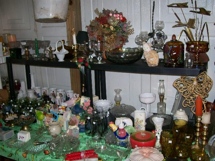 Decorator items
