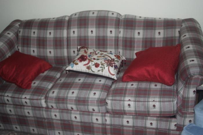 sleeper sofa in great condition