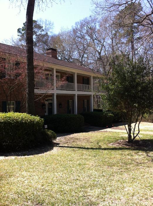 Exceptional 7000 sq. ft. house, contents, and consignments are for sale!!