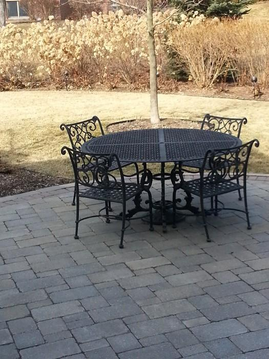 Patio Furniture Northville Mi.High End Design Center Contents Low Prices Starts On 4 22 2014