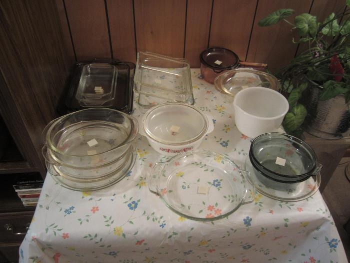 Miscellaneous Cookware
