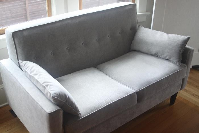 the other loveseat