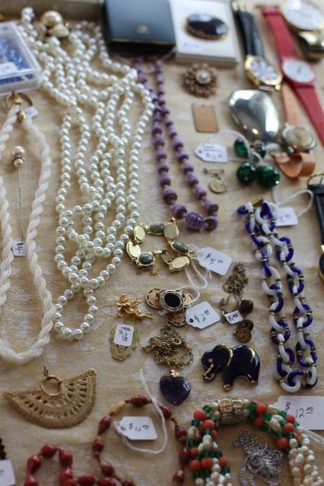 fantastic costume jewelry