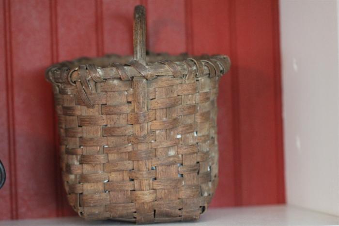 good basket
