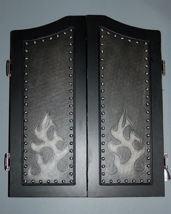 Legacy billiards Renegade Outlaw cabinet