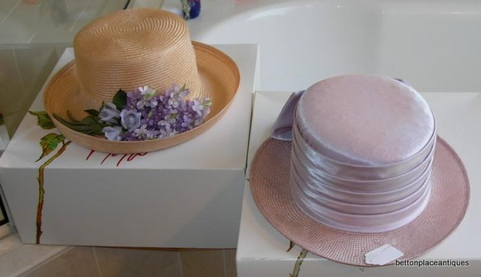Beautiful Hats